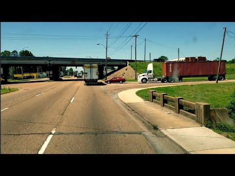 Port / Intermodal load rates