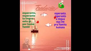 Esperanto Lingvo