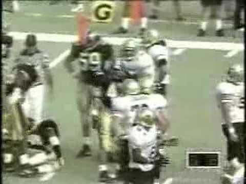 Final drive.  Missouri.  1990.  5th down.