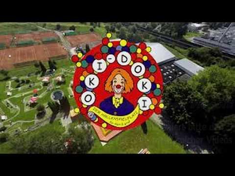 OKIDOKI-Kinderland In Bühl!!!!