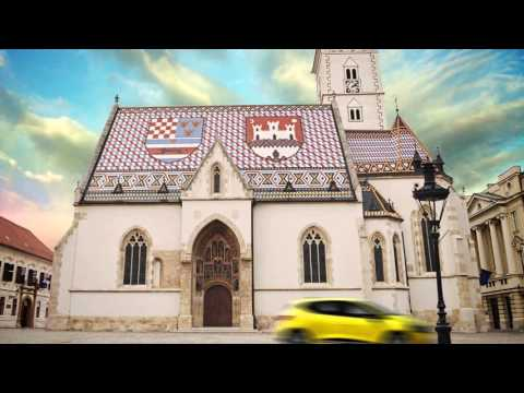 Rent a car at Zagreb? - New Goldcar office