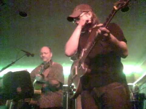 Jeff Spencer Band 7/14/13