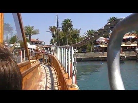 Side Türkische Riviera