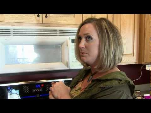 Cooking in the Dark: A Blind Mom's Story