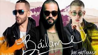 B Ilame Remix Nacho Ft Yandel y Bad Bunny.mp3