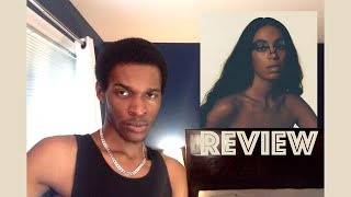 SOLANGE - WHEN I GET HOME  Review 