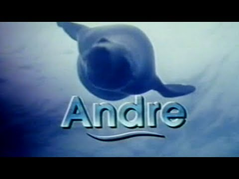 André - Die kleine Robbe - Trailer (1994)