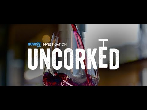 wine article Uncorked The Elite Wine World