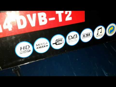 DV3 T2 DIGITAL VIDEO BROADCASTING MALAYSIA
