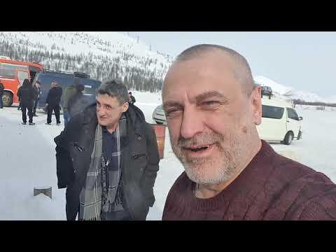 Едем в Магадан(11/03/2020)#Синегорье#Магадан