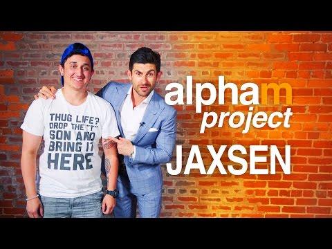 Alpha M Project Jaxsen | A Men's Makeover Series | S3E4
