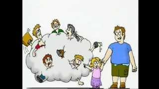 2007 - Una sfida chiamata famiglia - Quarta puntata - SAT2000