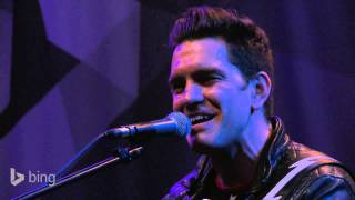 Andy Grammer - Keep Your Head Up (Bing Lounge)