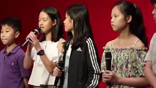 Publication Date: 2018-07-04 | Video Title: 陸慶濤小學2018謝師宴 Part A