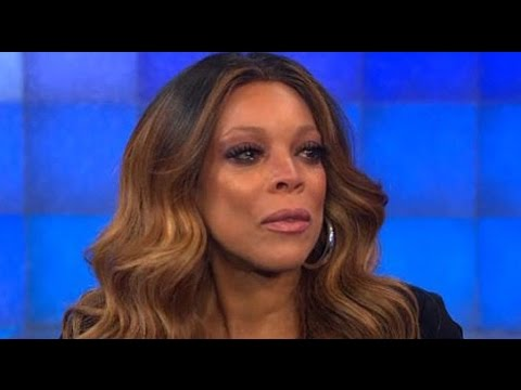 Wendy Williams Opens Up About Her Son Being Addicted To Synthetic Marijuana