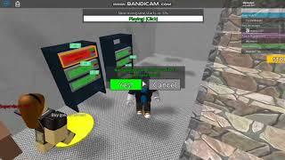Maen mabar roblox Robux Bank (ft Arip) #1
