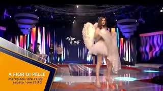 A Fior di Pelle - solo su Agon Channel Italia