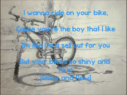 C'mon Let Me Ride - Skylar Grey Ft. Eminem [Lyrics] 1080p
