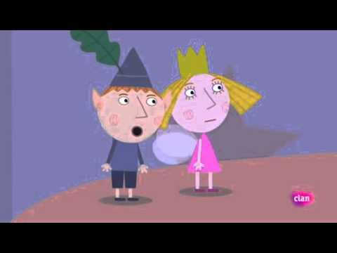 El pequeño reino de Ben y Holly 1x02 - El hada de los dientes