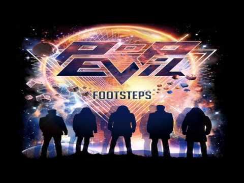 Pop Evil Footsteps HQ