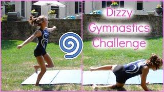 Dizzy Gymnastics Challenge