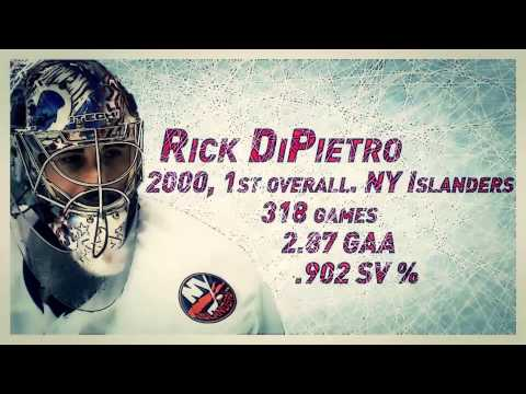 Top 5 NHL draft busts