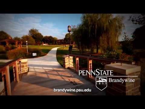 Penn state brandywine class schedule