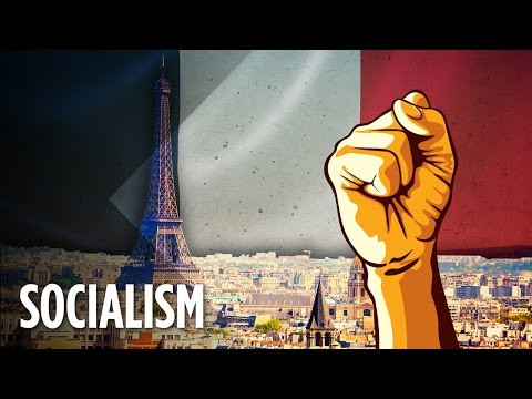 Does Socialism Work In France?