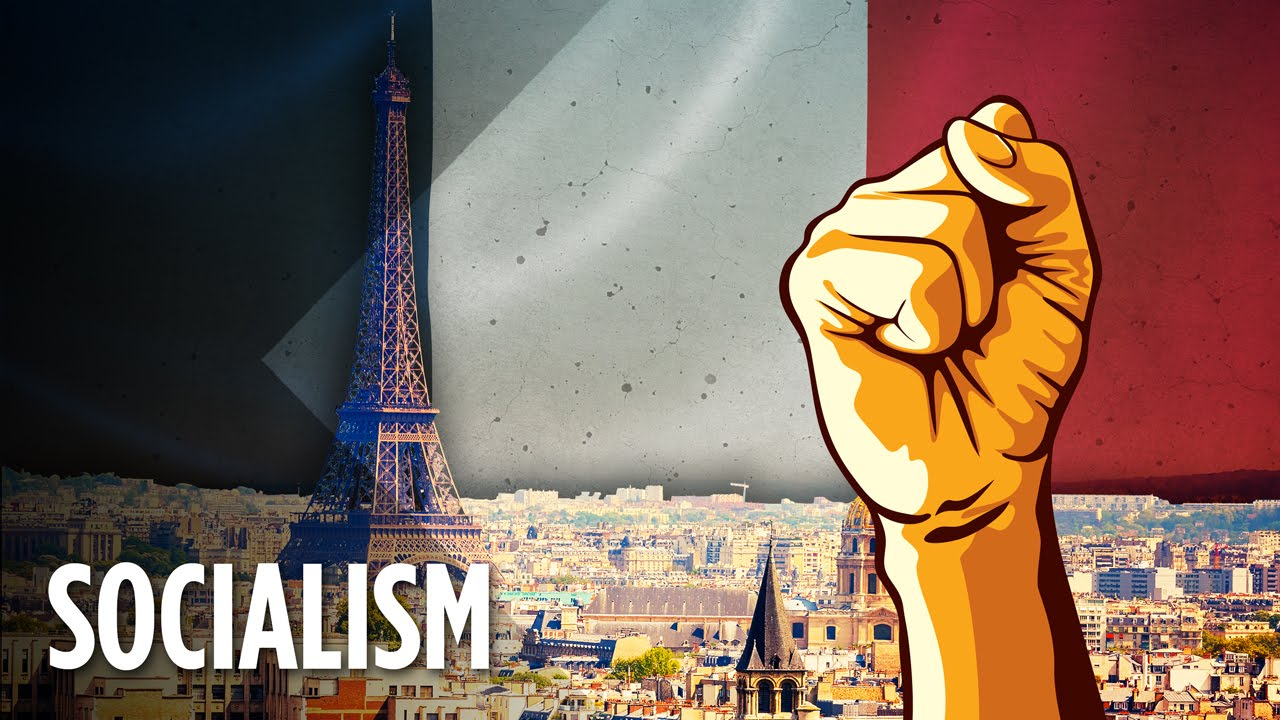 Does Socialism Work In France? - YouTube