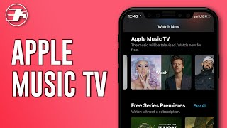 Apple Music TV - Videos de Música 24 / 7