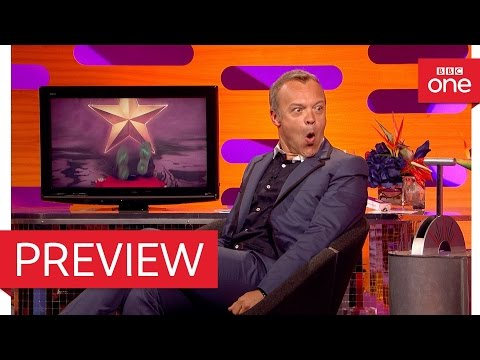 Download Youtube: TV's most famous chair - Graham Norton's Big Red Chair: Preview - BBC One