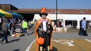 平成24年10月21日(日)真岡市議会議員 佐藤和夫撮影.