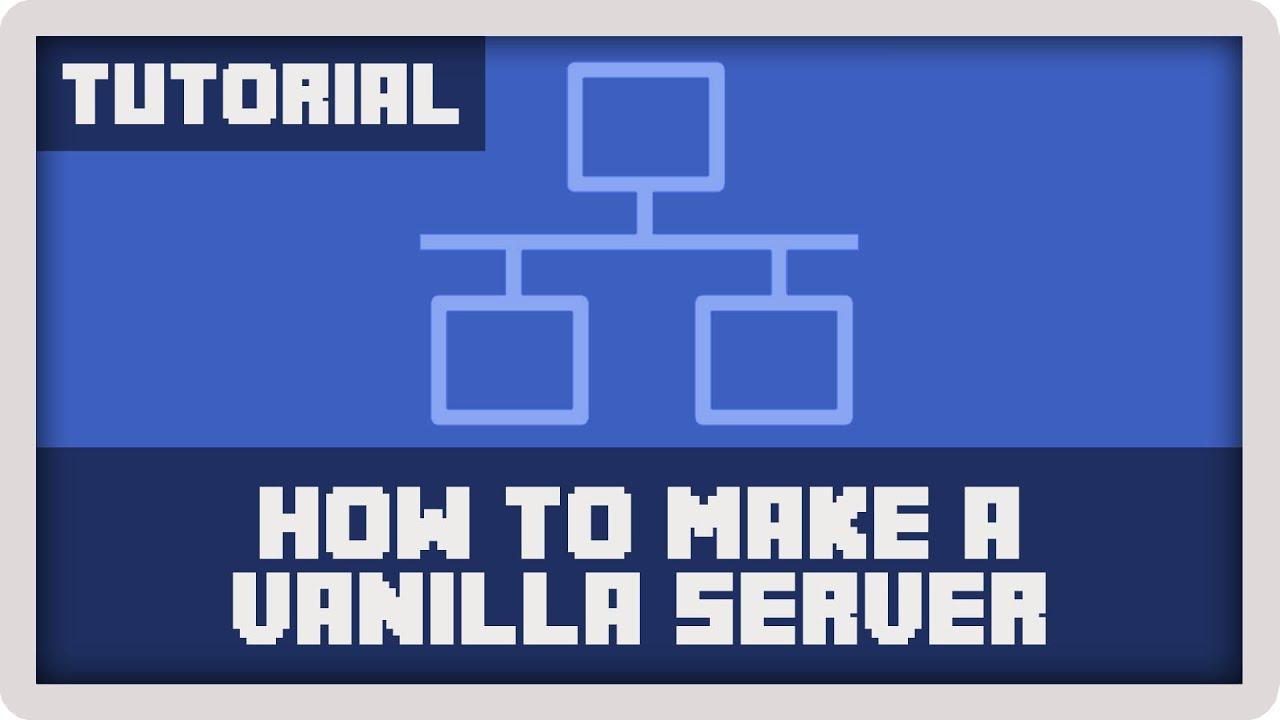 how to change minecraft server
