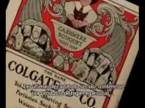 Colgate-Palmolive - 200 anos