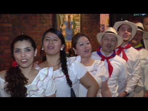 Brisas Colombianas Bakery & Restaurant Nueva Generacion Video Corporativo