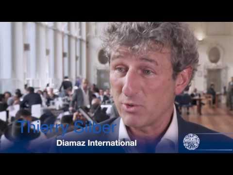 Thierry Silber Diamaz International
