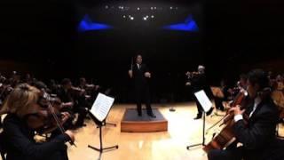 LA Phil - Mozart Violin Concerto No.3, K.216