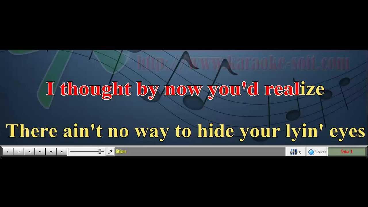 Lyin eyes youtube lyin eyes hexwebz Choice Image