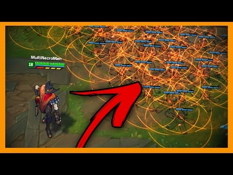 Best Sandbox Moments - League of Legends