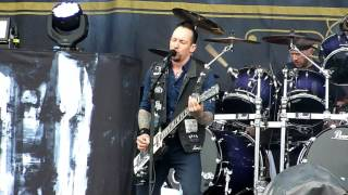Volbeat - Doc Holliday (Live - Download Festival, Donington, UK, June 2014)