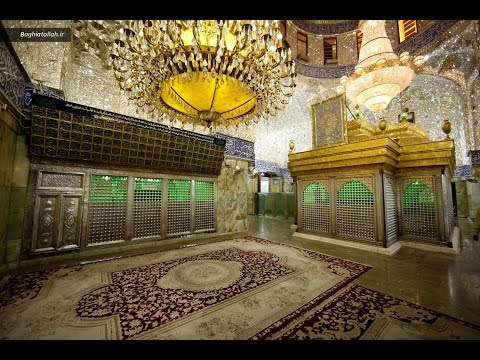 Hussain jaisa Shaheed-e-Aazam jahan mein koi hua nahi - (Audio) - Qari Rizwan