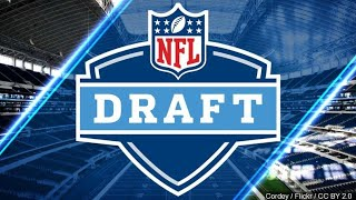 First 2021 NFL Mock Draft