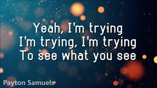 Meghan Trainor Ft. Lennon Stella & Sasha Sloan - Workin' On It (Lyrics)