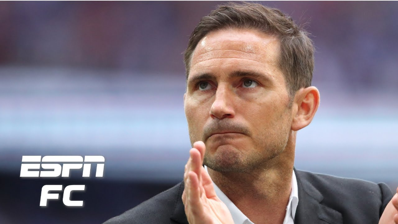 Five Reasons Frank Lampard Should Not Be Chelsea Manager