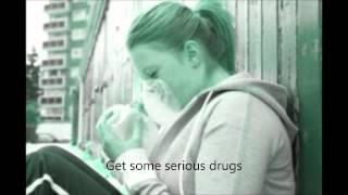 Bmx Bandits -  Serious Drugs [ Demo }
