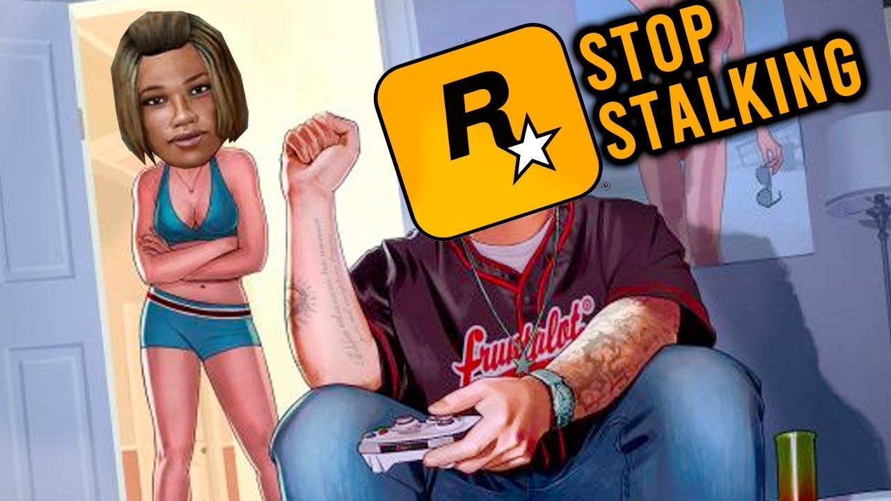 Download 10 Naughty GTA Easter Eggs We CAN'T UNSEE
