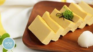 【蛋料理】日式玉子燒蛋捲 歐姆蛋  Japanese Omelette│HowLiving美味生活