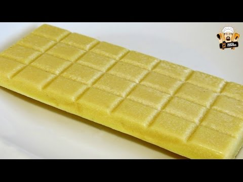 Download Youtube: HOW TO MAKE WHITE CHOCOLATE