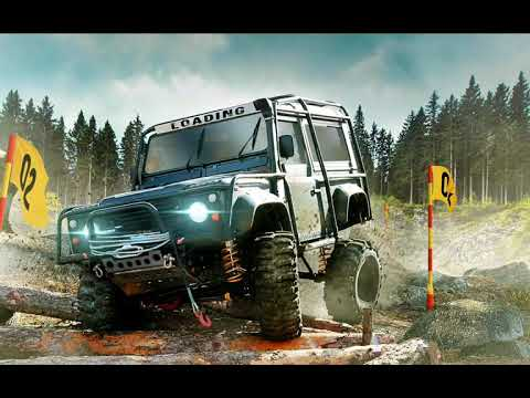 4x4 Dirt Offroad Parking - Best Android Gameplay HD