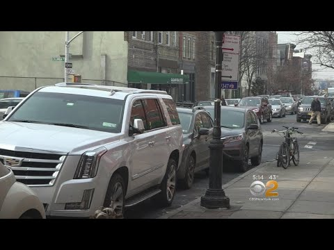 Car-Share Program Could Cost Drivers Parking Spots In Brooklyn